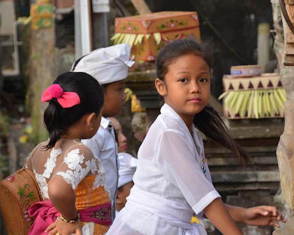 Bali, Gili & Lombok en famille