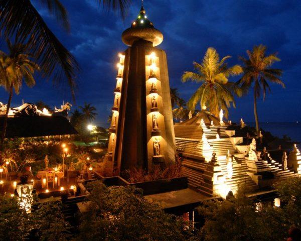 Séjour Coup de Coeur Hôtel Tugu Lombok